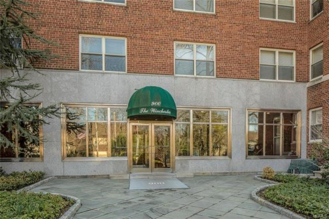 900 Palmer Road 9J, Bronxville, NY 10708 (MLS #4853922) :: William Raveis Legends Realty Group