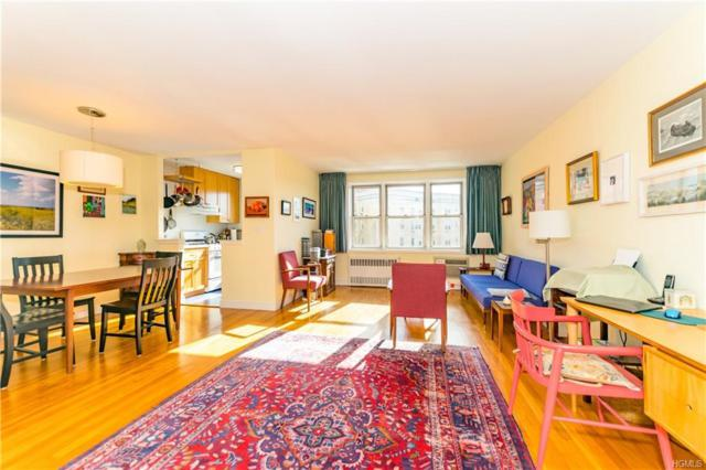 2530 Independence Avenue 3J, Bronx, NY 10463 (MLS #4854052) :: William Raveis Legends Realty Group