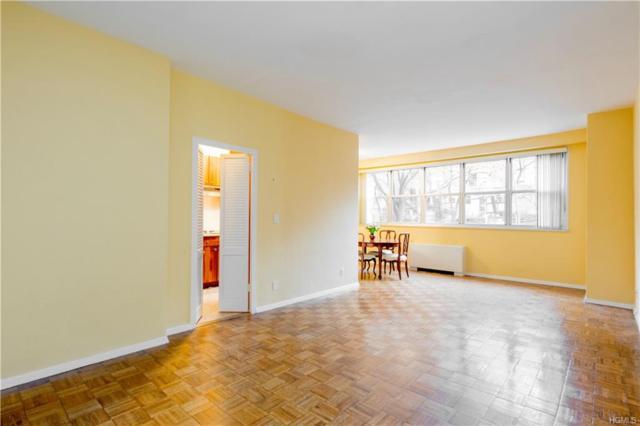 555 Kappock Street 2G, Bronx, NY 10463 (MLS #4854182) :: Mark Boyland Real Estate Team