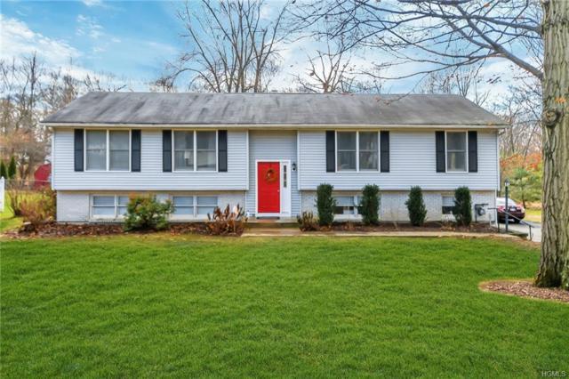 7 Red Oak Terrace, Newburgh, NY 12550 (MLS #4854608) :: William Raveis Baer & McIntosh