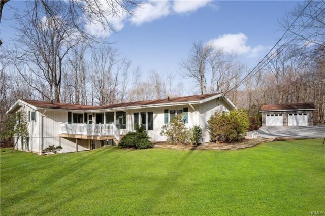 16 Pettit Lane, Pound Ridge, NY 10576 (MLS #4855018) :: Mark Boyland Real Estate Team