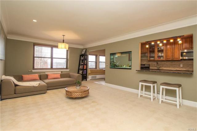 17 N Chatsworth Avenue 3A, Larchmont, NY 10538 (MLS #4855445) :: Mark Boyland Real Estate Team