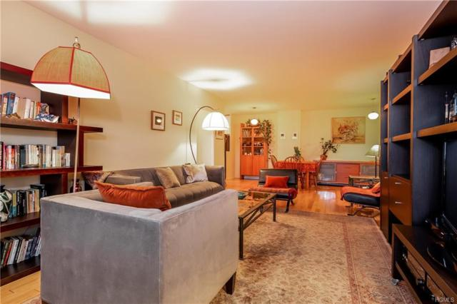 5700 Arlington Avenue 8C, Bronx, NY 10471 (MLS #4855618) :: Mark Boyland Real Estate Team