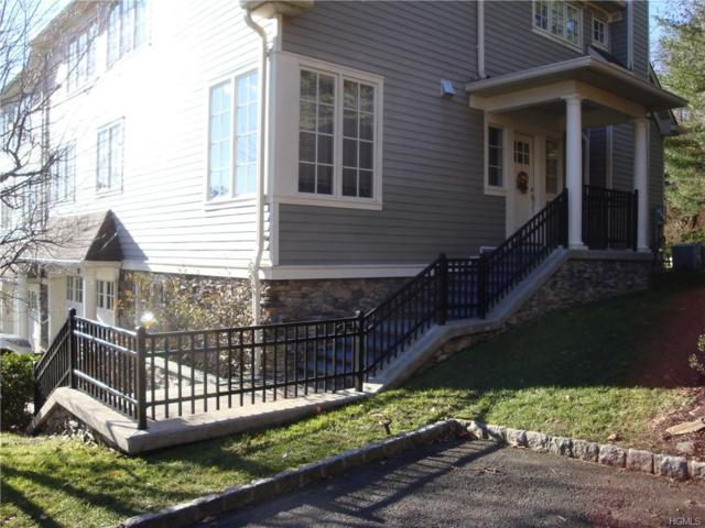 775 Scarsdale Road #20, Tuckahoe, NY 10707 (MLS #4855772) :: William Raveis Legends Realty Group
