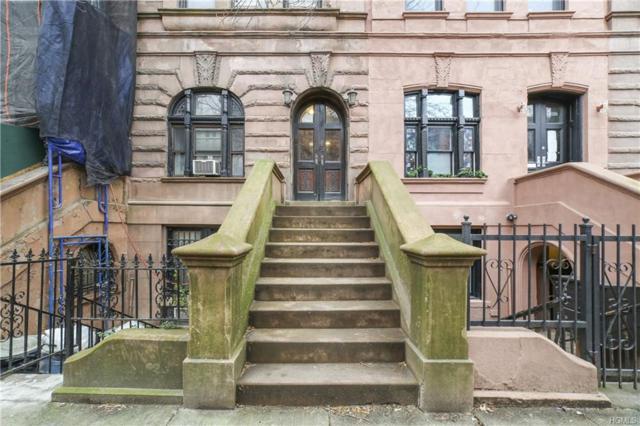 34 W 119th Street, New York, NY 10026 (MLS #4856455) :: Mark Boyland Real Estate Team