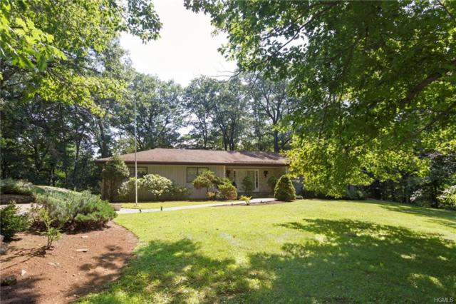 3 Norman Place, Armonk, NY 10504 (MLS #4856709) :: Mark Boyland Real Estate Team