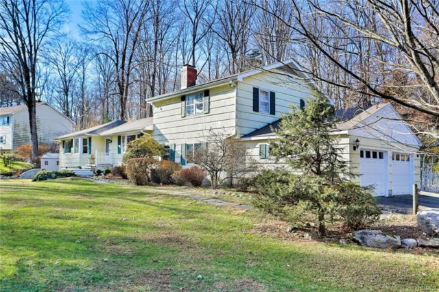 360 Cognewaugh Road, Call Listing Agent, CT 06807 (MLS #4856811) :: Shares of New York