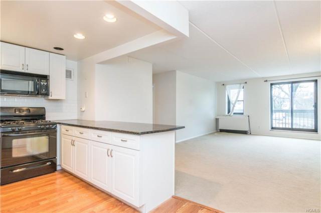 1376 Midland Avenue #508, Bronxville, NY 10708 (MLS #4900362) :: Stevens Realty Group
