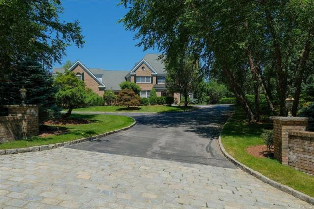 626 Chappaqua Road, Briarcliff Manor, NY 10510 (MLS #4900482) :: William Raveis Legends Realty Group