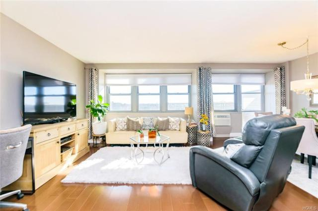 290 W 232 Street 20C, Bronx, NY 10463 (MLS #4901291) :: Mark Boyland Real Estate Team