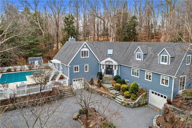 72 Post Office Road, Waccabuc, NY 10597 (MLS #4901942) :: Mark Boyland Real Estate Team