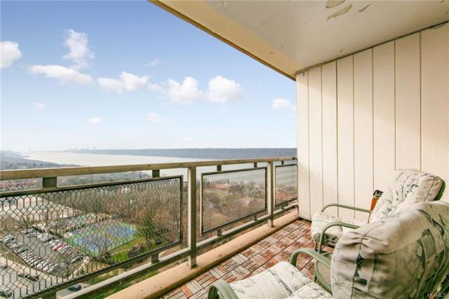 5900 Arlington Avenue 22T, Bronx, NY 10471 (MLS #4902134) :: Mark Boyland Real Estate Team