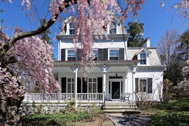 52 W Clinton Avenue, Irvington, NY 10533 (MLS #4902660) :: Mark Seiden Real Estate Team