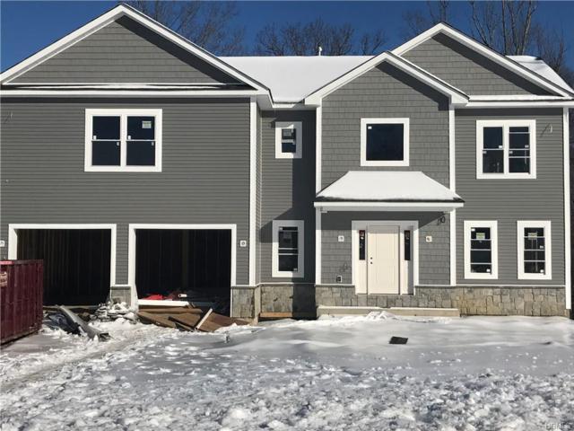 0 The Estates At Rolling Ridge Lot 6, Goshen, NY 10924 (MLS #4902973) :: The McGovern Caplicki Team