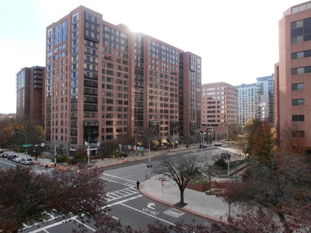 4 Martine Avenue #608, White Plains, NY 10606 (MLS #4902979) :: Mark Boyland Real Estate Team