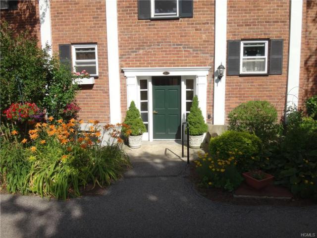 135-2 S Highland Avenue B6, Ossining, NY 10562 (MLS #4903015) :: Shares of New York