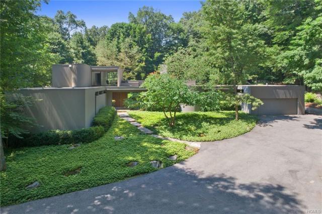 130 Old Roaring Brook Road, Mount Kisco, NY 10549 (MLS #4903140) :: Mark Boyland Real Estate Team