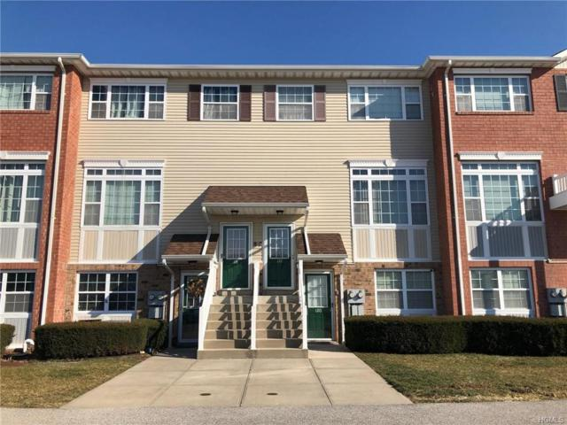 122 Surf Drive #468, Bronx, NY 10473 (MLS #4903148) :: Shares of New York