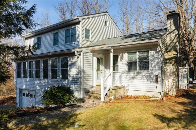 39 Circle Hill Road, Poughquag, NY 12570 (MLS #4903539) :: Shares of New York