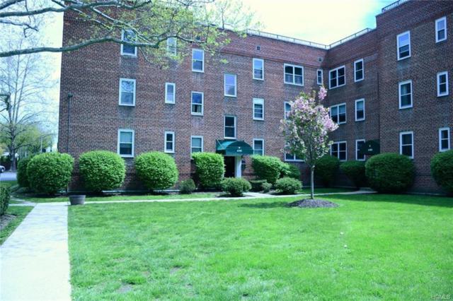4782 Boston Post Road D3p, Pelham, NY 10803 (MLS #4903585) :: Shares of New York