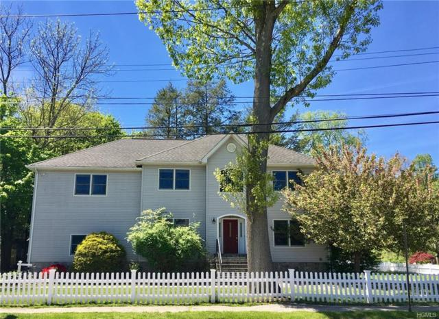 2 Wampus Avenue, Armonk, NY 10504 (MLS #4903595) :: William Raveis Legends Realty Group