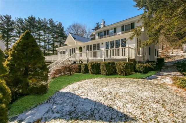 121 Thiells Road, Stony Point, NY 10980 (MLS #4903629) :: Shares of New York