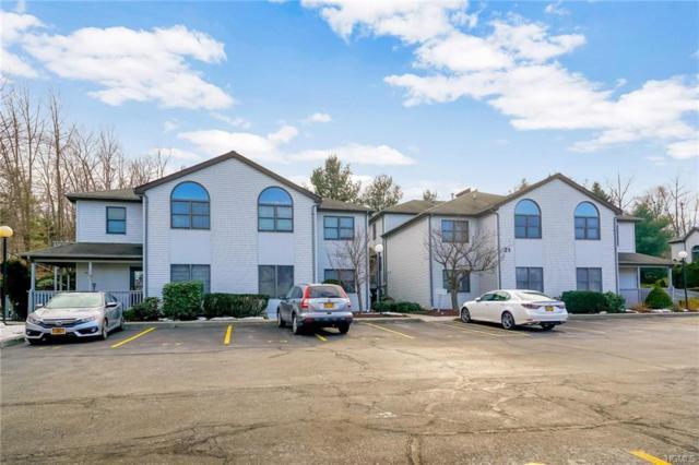 79 Mcbee Court, Monroe, NY 10950 (MLS #4904052) :: Mark Boyland Real Estate Team
