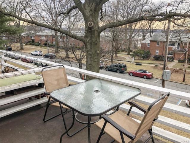 109 S Buckhout Street #109, Irvington, NY 10533 (MLS #4904316) :: Mark Seiden Real Estate Team