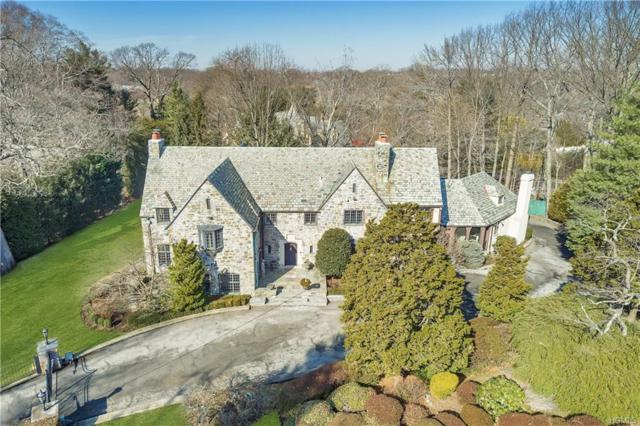 15 Hillcrest Drive, Pelham, NY 10803 (MLS #4904324) :: Mark Boyland Real Estate Team