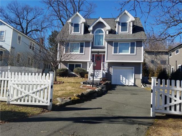 300 N Midland Avenue, Nyack, NY 10960 (MLS #4904400) :: William Raveis Baer & McIntosh