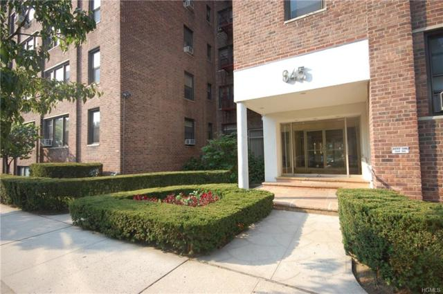 645 W 239th Street 5C, Bronx, NY 10463 (MLS #4904427) :: William Raveis Legends Realty Group