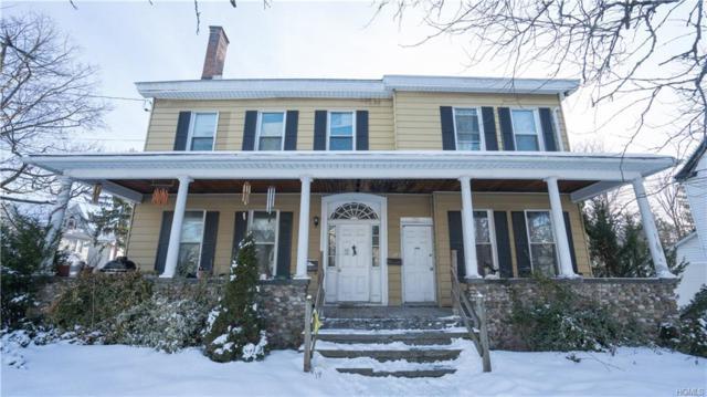 173 Ten Broeck Avenue, Kingston, NY 12401 (MLS #4904467) :: Mark Seiden Real Estate Team