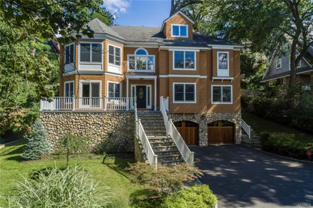 54 Parkway Drive, Dobbs Ferry, NY 10522 (MLS #4904683) :: William Raveis Legends Realty Group