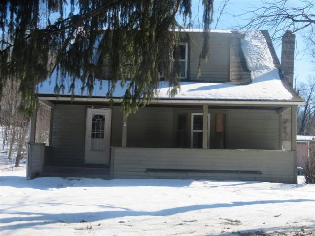 1346 Old Post Road, Ulster Park, NY 12487 (MLS #4905128) :: Stevens Realty Group