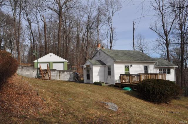 20 Locust Drive, Lincolndale, NY 10541 (MLS #4905263) :: Mark Boyland Real Estate Team