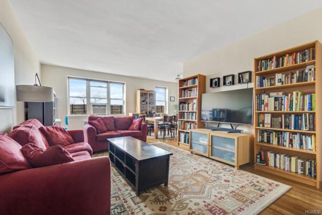 640 W 231st Street 7G, Bronx, NY 10463 (MLS #4905405) :: William Raveis Legends Realty Group