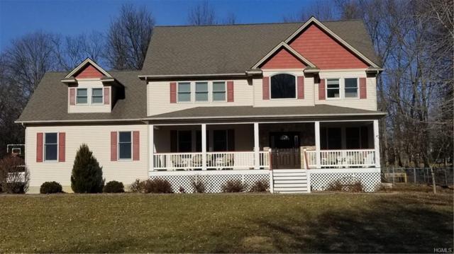 9 Kimberly Drive, Campbell Hall, NY 10916 (MLS #4905442) :: Stevens Realty Group