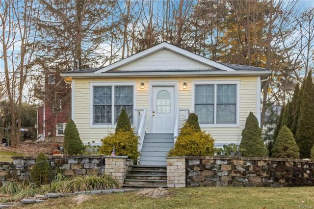 32 Bonnieview Street, North Salem, NY 10560 (MLS #4905504) :: Stevens Realty Group
