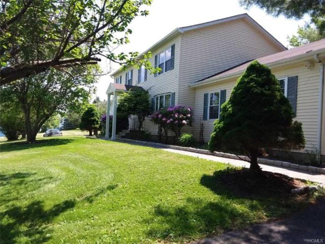 84 Stowe Drive, Poughquag, NY 12570 (MLS #4905580) :: Mark Boyland Real Estate Team