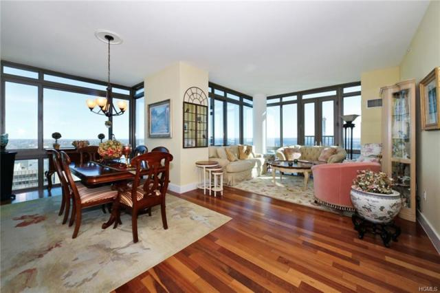 175 Huguenot Street #1802, New Rochelle, NY 10801 (MLS #4905593) :: William Raveis Baer & McIntosh