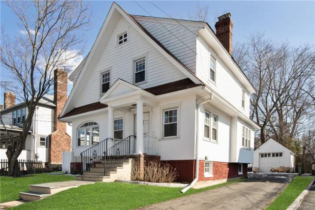 29 Webster Avenue, Harrison, NY 10528 (MLS #4905670) :: Marciano Team at Keller Williams NY Realty