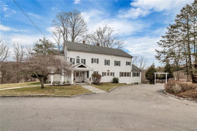2546 Mohansic Creek Road, Amawalk, NY 10501 (MLS #4905844) :: Mark Boyland Real Estate Team