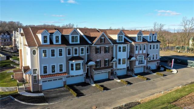 205 Premier Way, Montvale, NJ 07645 (MLS #4905872) :: William Raveis Legends Realty Group