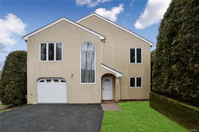 100 Chateau Lane #38, Hawthorne, NY 10532 (MLS #4905881) :: Mark Boyland Real Estate Team