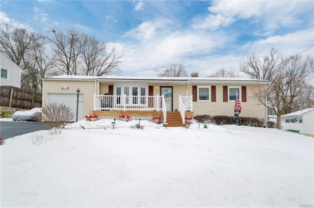24 Peacock Lane, Poughkeepsie, NY 12601 (MLS #4906043) :: Mark Boyland Real Estate Team