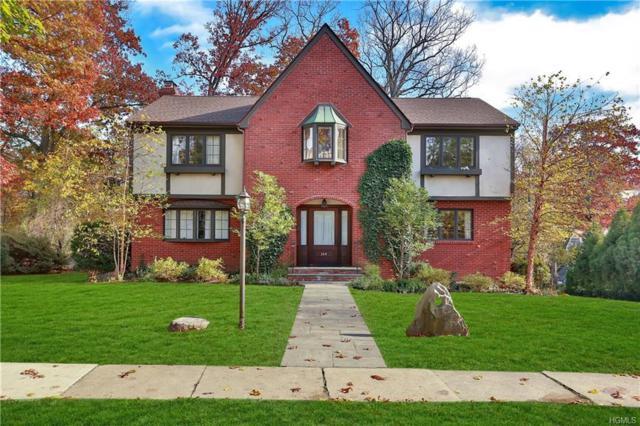 144 Pelhamdale Avenue, Pelham, NY 10803 (MLS #4906112) :: Mark Seiden Real Estate Team