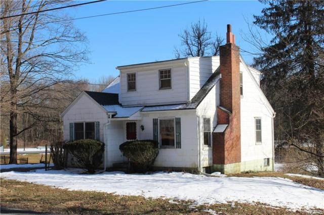 106 Wigsten Road, Pleasant Valley, NY 12569 (MLS #4906186) :: Shares of New York