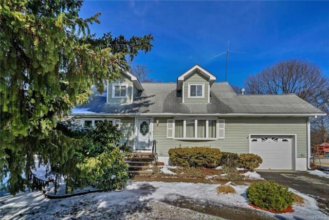 16 Carpenter Road, Chester, NY 10918 (MLS #4906244) :: Stevens Realty Group