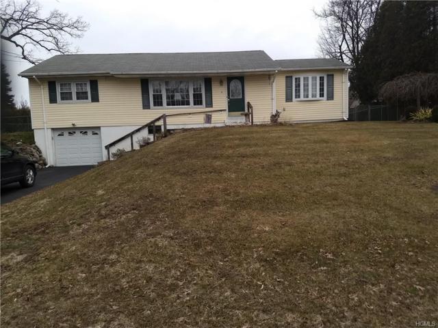 4 Saint Anne Drive, New Windsor, NY 12553 (MLS #4906387) :: Keller Williams Realty Hudson Valley United