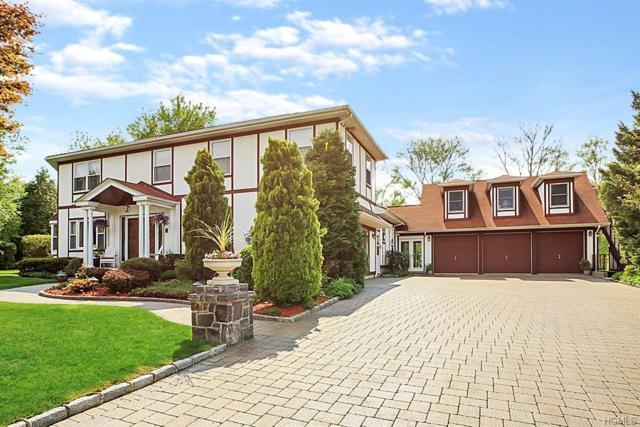 830 Kipling Drive, Yorktown Heights, NY 10598 (MLS #4906423) :: Mark Boyland Real Estate Team